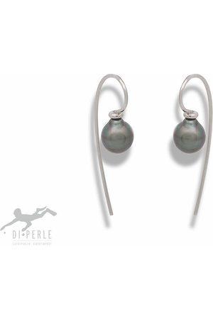 Otto Paar Ohrhänger »925 Tahiti Perlen Ohrhänger«, Damen Perlenschmuck
