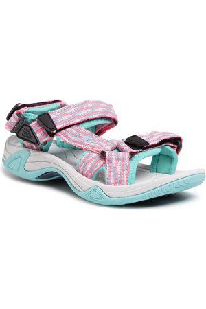 CMP Kids Hamal Hiking Sandal 38Q9954 Gloss B357