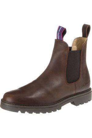 Blue Heeler Chelsea Boots 'Jackaroo