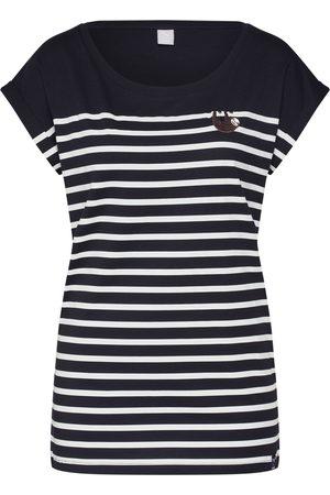 Iriedaily Shirt 'Slothy Stripe Tee