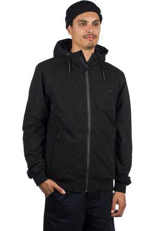 Iriedaily Herren Winterjacken - Nilas Jacket