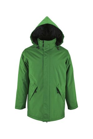 Sols Parkas ROBYN PADDED LINING WOMEN