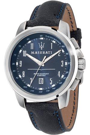 Maserati Uhr 'SUCCESSO' R8851121003