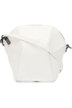 YOHJI YAMAMOTO Polyhedron' Mini-Tasche