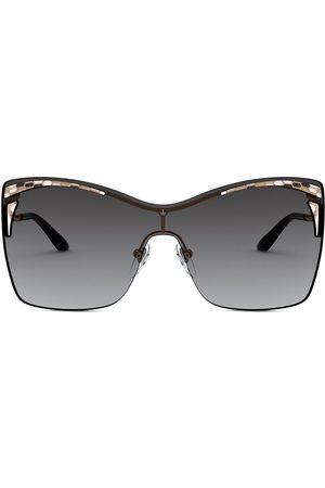 Bvlgari Oversized-Sonnenbrille