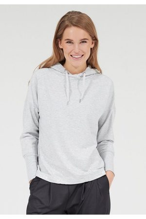 ATHLECIA Kapuzensweatshirt »NODIA« mit hohem Viskoseanteil