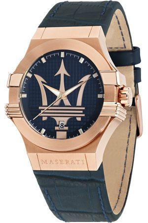 Maserati Uhr 'Potenza' R8851108027