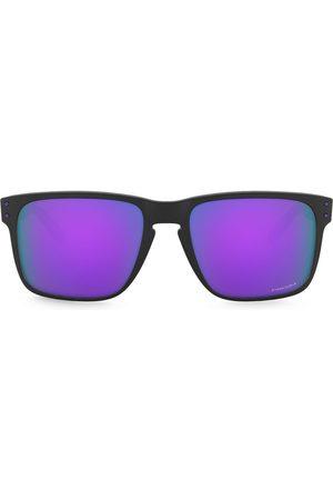 Oakley Sonnenbrille mit Farbverlauf