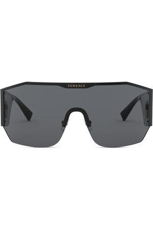 Versace Eyewear Sonnenbrillen - Sonnenbrille im Oversized-Look
