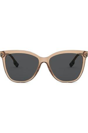 Burberry Eyewear Damen Sonnenbrillen - Cat-Eye-Sonnenbrille