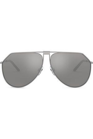 Dolce & Gabbana Slim' Pilotenbrille