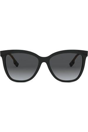 Burberry Eyewear Cat-Eye-Sonnenbrille
