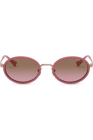 vogue X Millie Bobby Brown Sonnenbrille