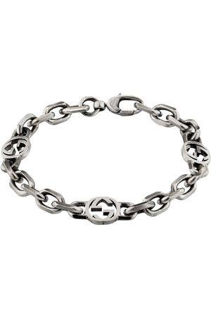Gucci Herren Armbänder - Kettenarmband mit GG