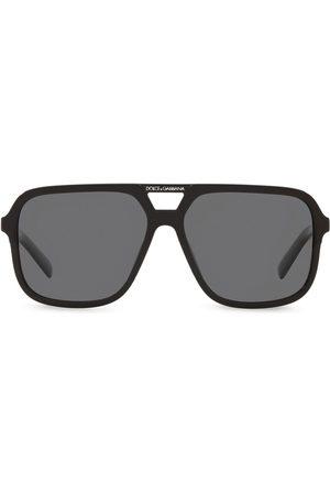 Dolce & Gabbana Angel' Pilotenbrille