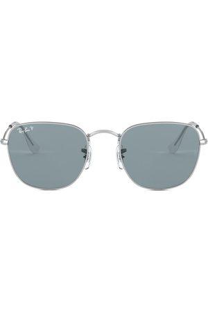 Ray-Ban Eckige 'Frank' Sonnenbrille