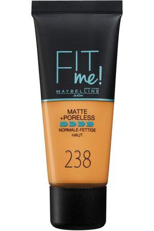 MAYBELLINE New York Make-up 'Fit me! Matte+Poreless