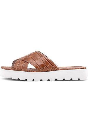 Kennel & Schmenger Damen Sandalen - Pantolette Lee X in , Sandalen für Damen