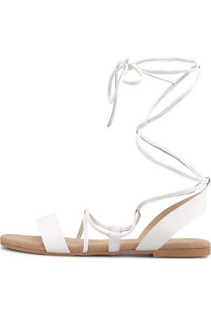 Maluo Damen Sandalen - Schnür-Sandale Venne in , Sandalen für Damen