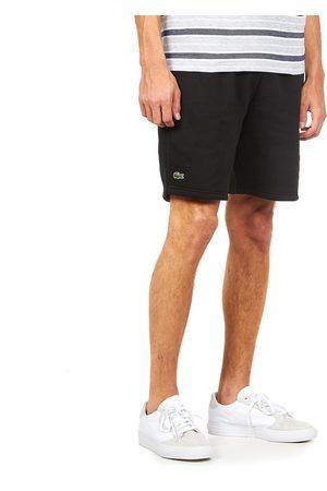 Lacoste Brushed Fleece Shorts