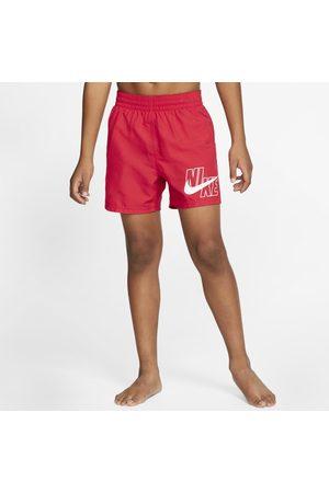 Nike Jungen Badehosen - Lap 4 Schwimm-Shorts für ältere Kinder (Jungen)