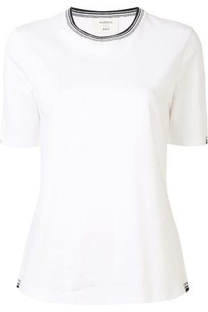 Onefifteen Damen T-Shirts, Polos & Longsleeves - Klassisches T-Shirt