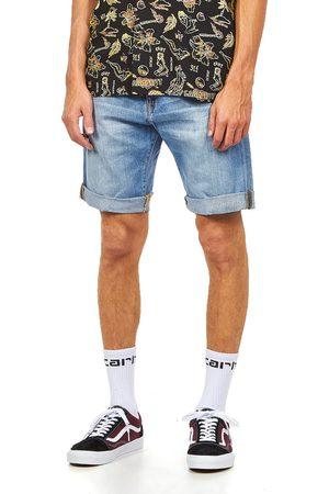 "Carhartt Swell Short ""Spicer"" Stretch Denim, 11.75 oz"