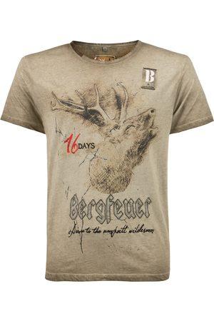 Stockerpoint Shirt Urschrei