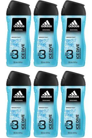 adidas Duschgel 'Ice Dive 3in1
