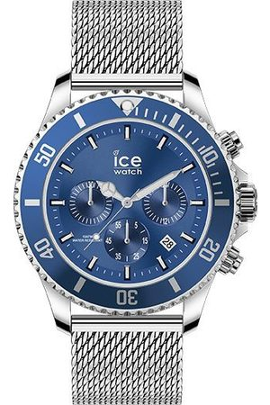 Ice-Watch Multifunktionsuhr »ICE steel, 017668«