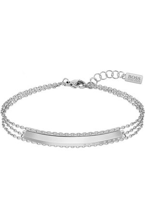 HUGO BOSS Armband 'Insignia 1580022