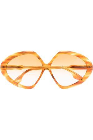 Victoria Beckham Butterfly' Sonnenbrille