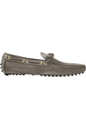 CAR SHOE Loafer mit Schleife
