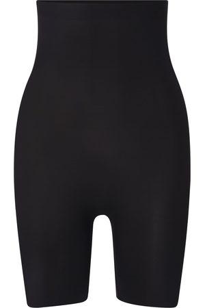 MAGIC Bodyfashion Damen Bermuda Shorts - Shapinghose 'Maxi Sexy Hi-Bermuda