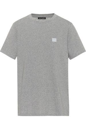 Acne Studios T-Shirt Ellison aus Baumwolle