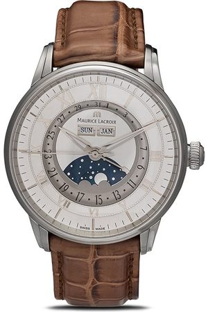 Maurice Lacroix Phase de Lune' Armbanduhr
