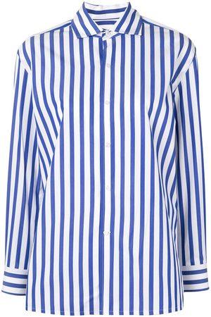 Ralph Lauren Hemd mit Nadelstreifen