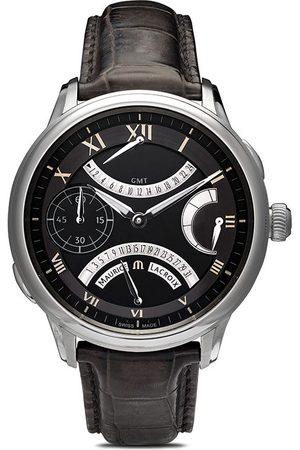 Maurice Lacroix Rétrograde' Armbanduhr