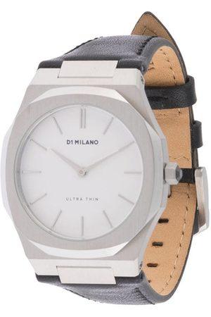 D1 MILANO Armbanduhr mit Perlen