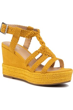 Bullboxer 175018F2T Old Yellow