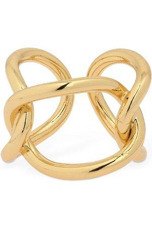 """FEDERICA TOSI Verstellbarer Ring Bolt"""""""