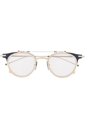 Thom Browne Clubmaster' Sonnenbrille