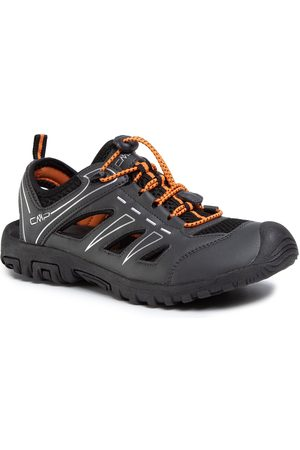 CMP Aquarii 2.0 Hiking Sandal 30Q9647 Nero