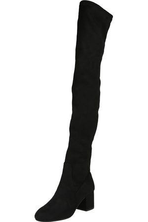 STEVE MADDEN Damen Overknees - Overknee Boot 'ISAAC