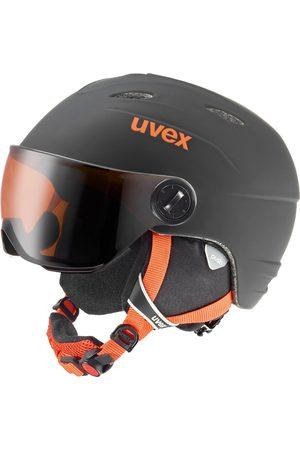 Uvex Junior visor pro Skihelm Kinder