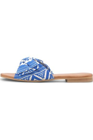 Cox Trend-Pantolette in , Sandalen für Damen
