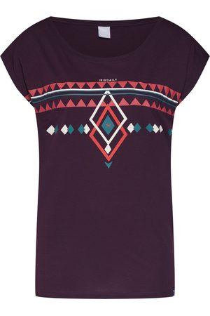 Iriedaily Shirt 'Hopi Tee
