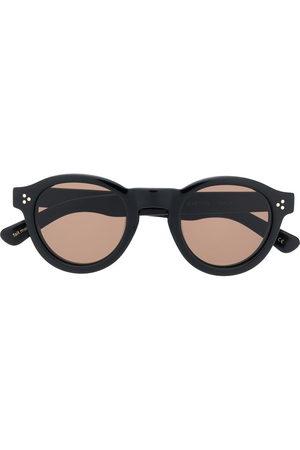 Lesca Runde 'Gaston' Sonnenbrille