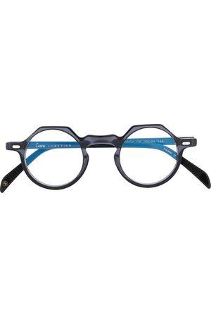 Lesca Runde 'Yoga' Brille
