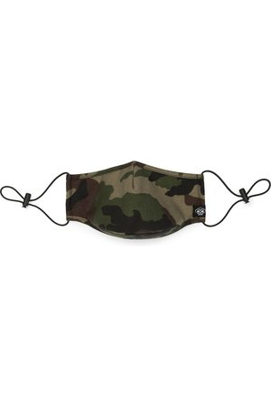 Mostly Heard Rarely Seen Accessoires - Mundschutz mit Camouflage-Print
